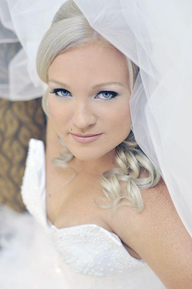 Bridal Makeup Lisa Klein